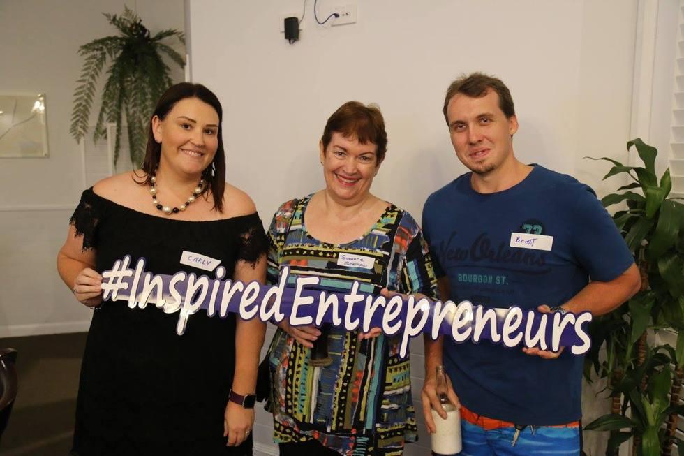 Inspired Entrepreneurs